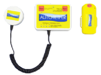 Autotether™ Screamer wireless alarm system